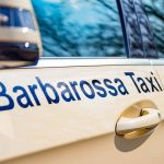 Barbarossa Taxi GN