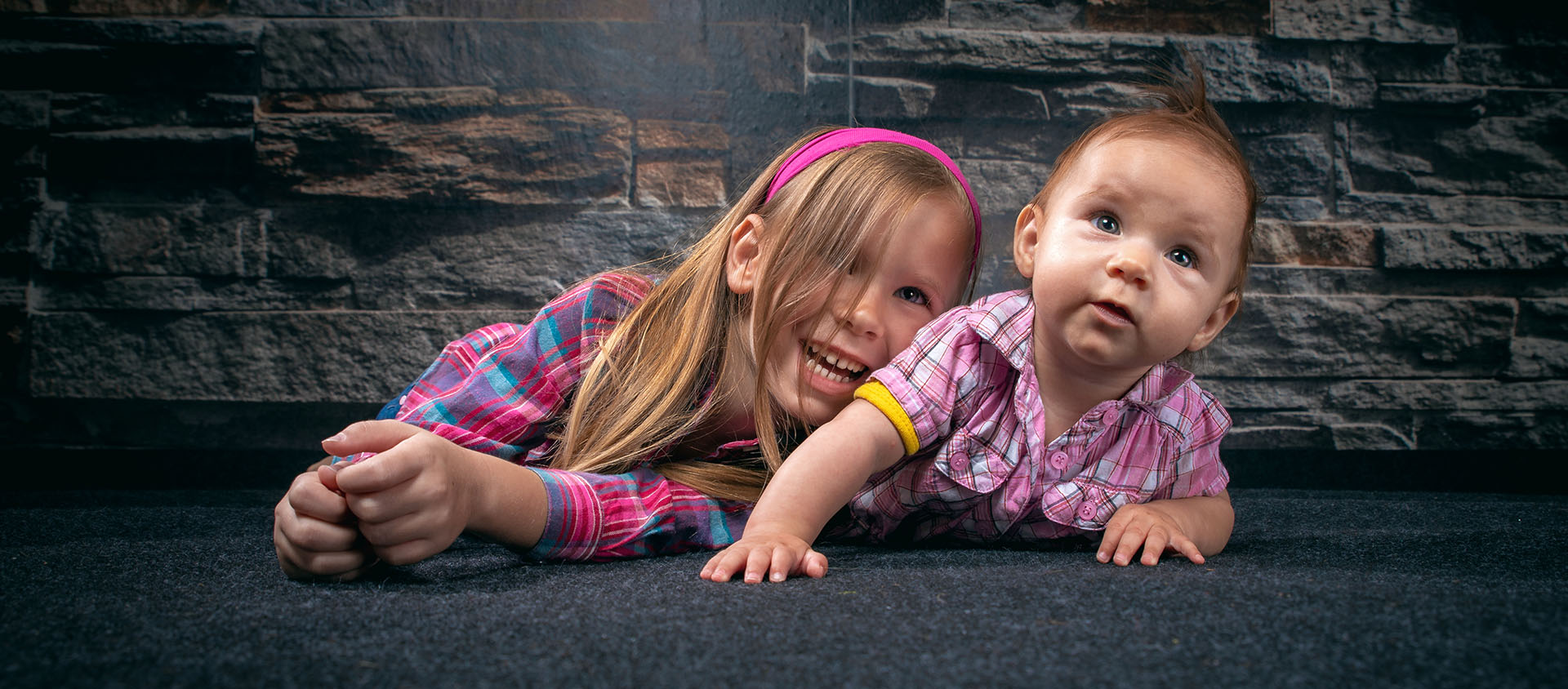 Kids - kinderportraits