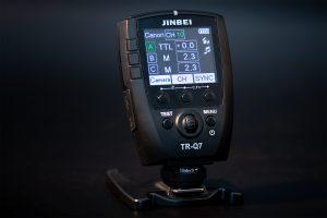 Jinbei TR-Q7 Funkauslöser