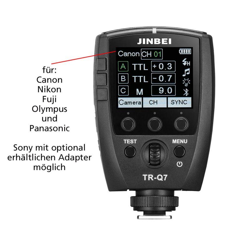 Jinbei Tr-Q7