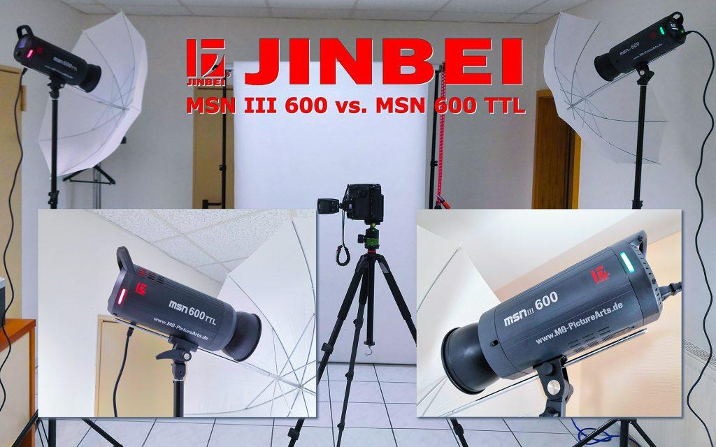 Jinbei MSN