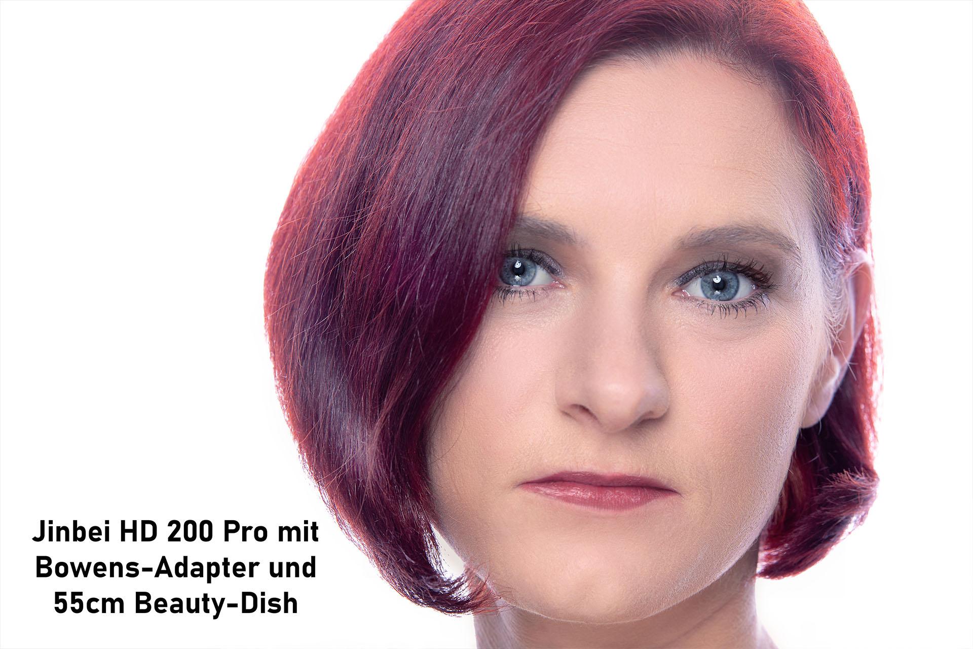 Jinbei HD 200 Pro